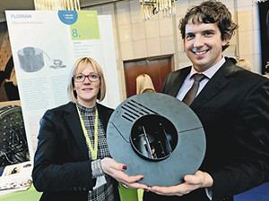 Best Entrepreneurial Idea 2013_14