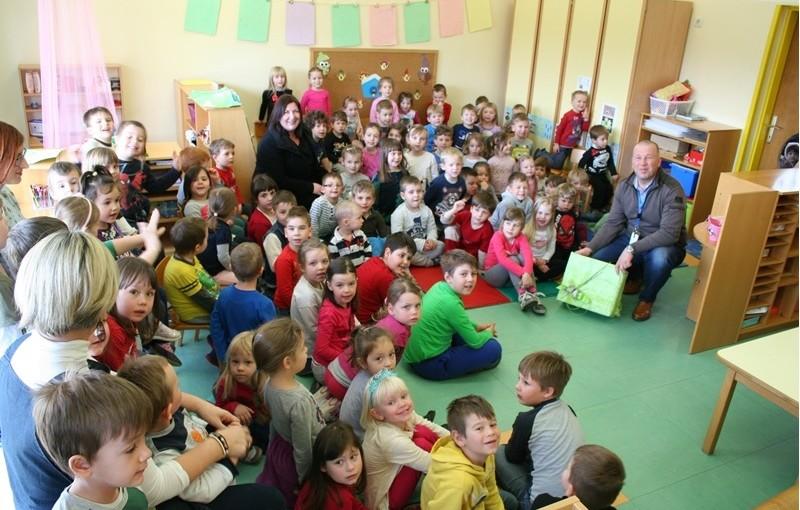 Hrpelje Kindergarden anniversary